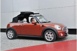Fotos coches MINI MINI Cabrio