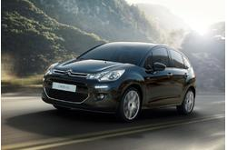 Fotos coches Citroën C3