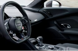 Audi R8 V10 Plus Coupé 2015 Interior