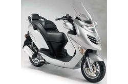 Fotos motos KYMCO Grand Dink 150