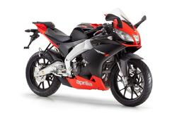Fotos motos Aprilia RS4 125