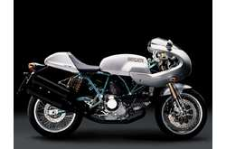Fotos motos Ducati Paul Smart 1000 Limited Edition