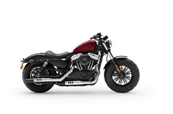 Harley-Davidson Sportster Forty-Eight 2020