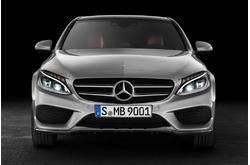 Mercedes-Benz C 250 Berlina 2014
