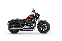 Harley-Davidson Sportster Forty-Eight Special 2020
