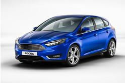Fotos coches Ford  Ford  Focus Berlina Trend+ 1.0 EcoBoost 92 kW (125 CV) PowerShift Auto-Start-Stop