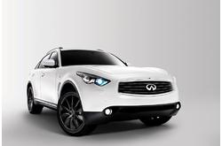 Infiniti FX Limited Edition 2009