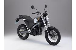 Fotos motos BMW G 650 Xcountry