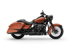 Harley-Davidson Touring Road King Special 2020