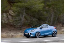 Fotos coches Renault Wind