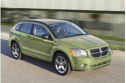 Fotos de coches Dodge Caliber