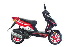 Keeway Matrix 125  						Racing Sport