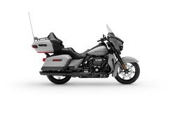 Harley-Davidson Touring Ultra Limited 2020