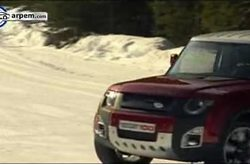 Video Land  						Rover						DC100 Sport Conducción