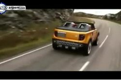 Video L.R.  						DC100 Sport Carretera