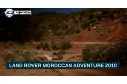 Video Land Rover Aventura Marruecos
