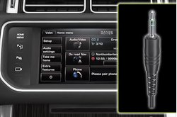 Video Land Rover iPod