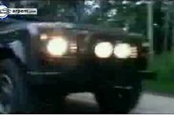 Video Land Rover 60 Aniversario