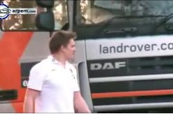 Video Land Rover Patrocinador Rugby