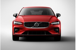 Fotos coches Volvo  Volvo  S60 Inscription T4 Aut.