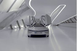 Video Volkswagen XL1 Estatico