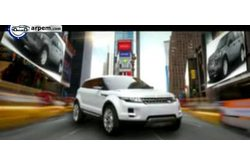 Video Land Rover Spot Sostenibilidad
