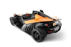 Fotos coches KTM X-Bow