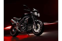 Fotos motos Triumph Speed Triple 15 Aniversario