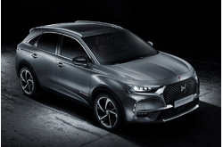 Fotos coches DS  DS  7 Crossback PureTech 225 Automático Performance Line