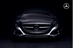 Video Mercedes-Benz F800 Style