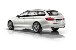 Fotos coches BMW  BMW  Serie 5 528i Touring Aut.