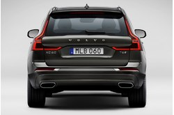 Fotos coches Volvo  Volvo  XC60 Momentum D4 AWD
