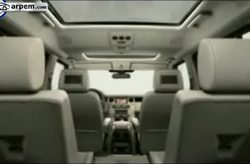 Land Rover Discovery Interior