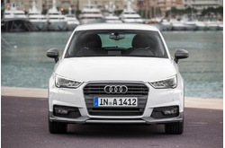 Fotos coches Audi  Audi  A1 1.4 TDI 90 CV Attraction S tronic 7 vel.