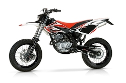 Fotos motos Beta RR 125 4T Motard