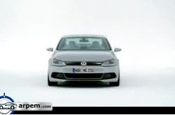 Video Volkswagen New Compact Coupe