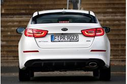 Fotos coches Kia  Kia  Optima 1.7 CRDi Emotion Eco-Dynamics