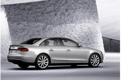 Fotos coches Audi A4