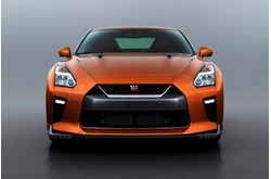 Fotos coches Nissan  Nissan  GT-R 3.8 V6 570 CV Black Edition