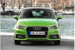Fotos coches Audi  Audi  A1 Sportback 1.0 TFSI ultra 95 CV Attraction