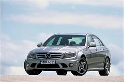 Fotos coches Mercedes-Benz Clase C