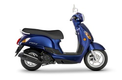 Fotos motos Kymco Filly 125 versión 2018