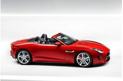 Fotos coches Jaguar  Jaguar  F-Type Convertible V6 3.0 S/C