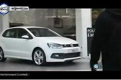 Volkswagen Polo Spot Polowers