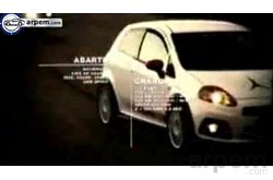 Video Abarth Promoción Marca