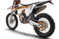 Fotos motos KTM 250 EXC-F Six Days 2017