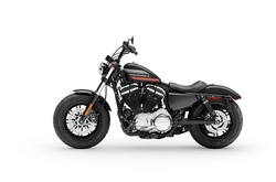 Fotos motos Harley-Davidson Sportster Forty-Eight Special 2020