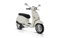Fotos motos Vespa Sprint 125 ie 3V ABS 2016