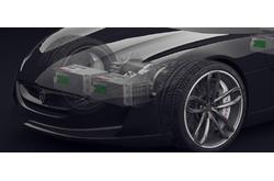Fotos de coches Rimac Concept-One