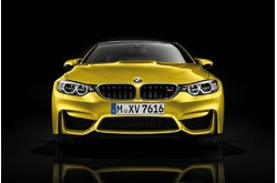 Fotos coches BMW  BMW  Serie 4 M4 Coupé